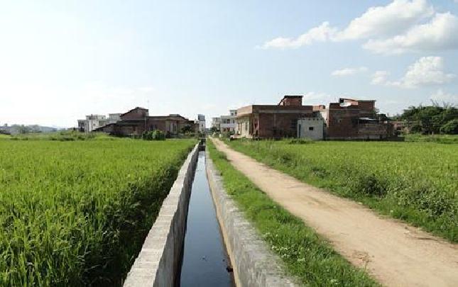 蘭考縣農田水利及安全