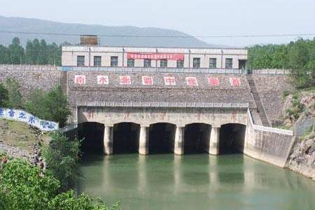 惠濟柘城段磚橋閘至古